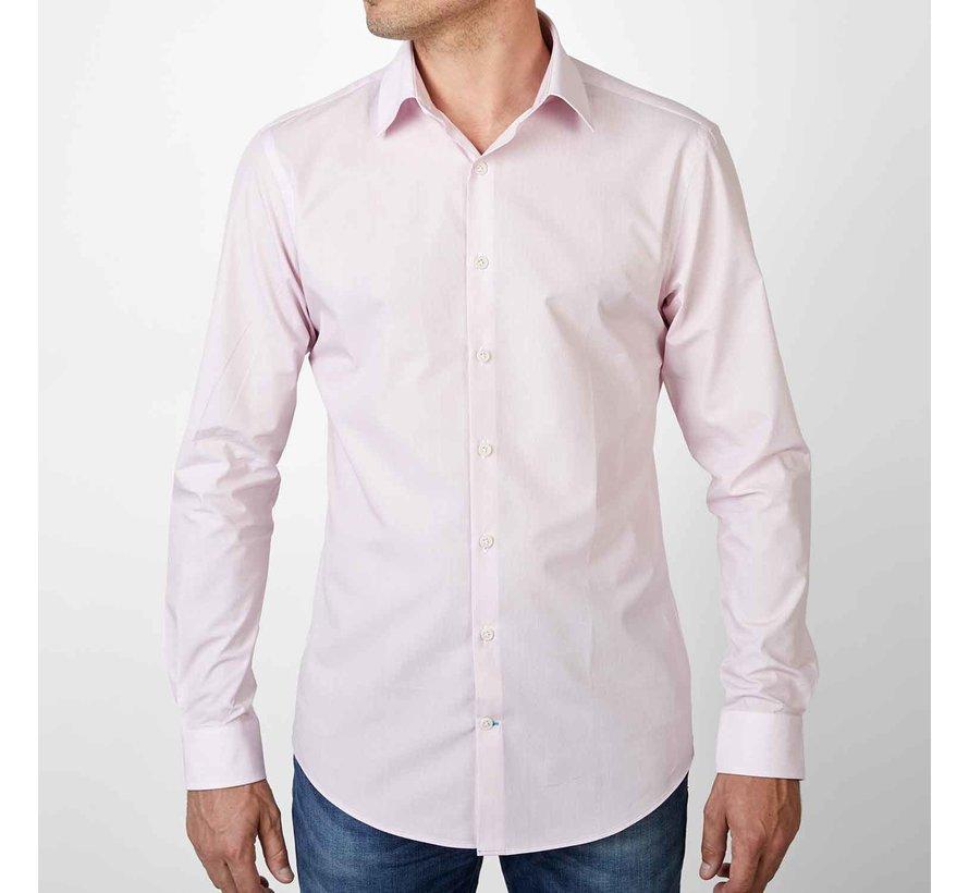 SKOT Fashion Pink Business Overhemd