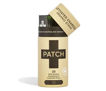 Patch Patch Bamboe Pleisters - Actieve Koolstof