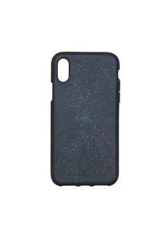 Pela Pela phone case Iphone XS Max Zwart