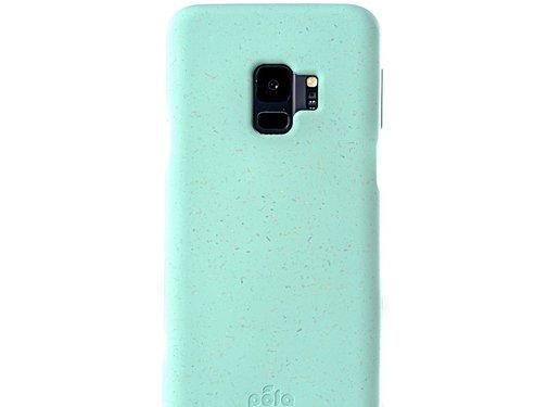Pela Pela phone case Samsung S9 Turquoise