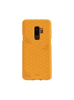 Pela Pela phone case Samsung S9+ Honeybee