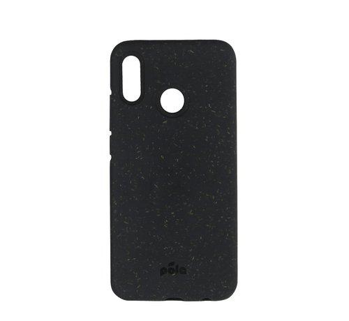 Pela Pela phone case, telefoonhoesje, Huawei p20 Lite, Zwart