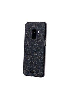 Pela Pela phone case Samsung S9+ Zwart