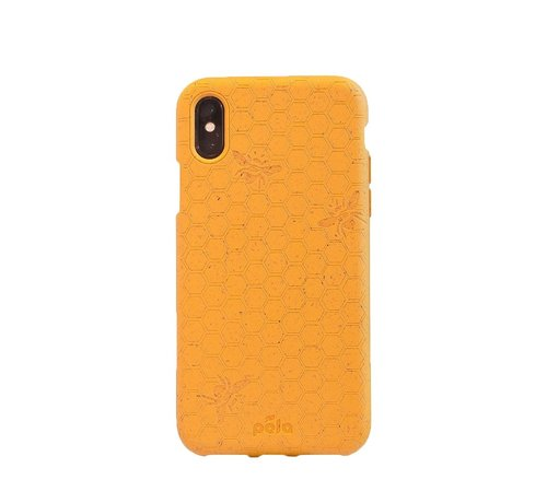 Pela Pela phone case Iphone X Honeybee