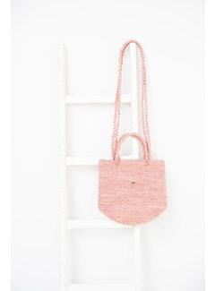 Phemke Resort Wear Roze Messenger Bag