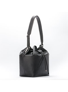 Osier Bucket Bag De Pijp
