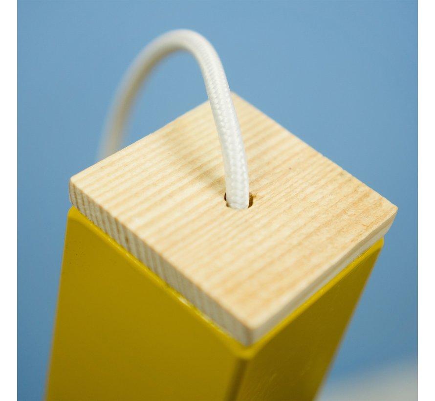 Hanglamp - Bendy in meerdere kleuren