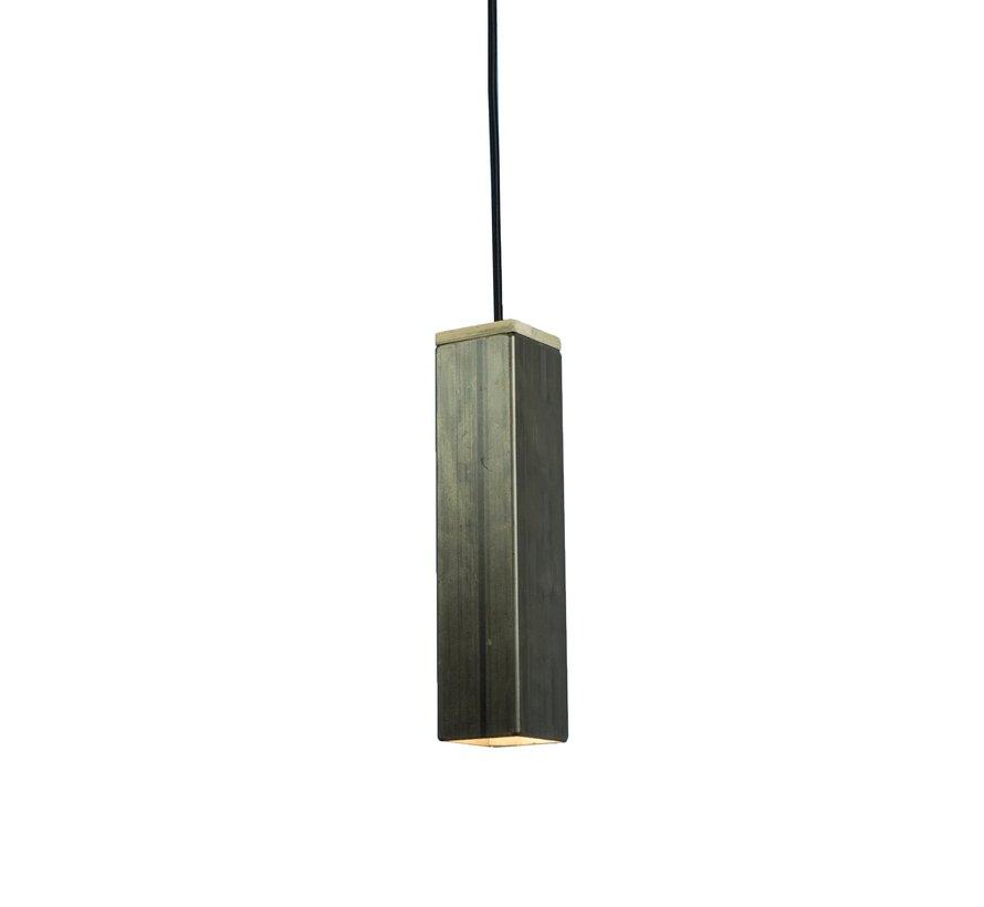 Hanglamp - Andy in meerdere kleuren