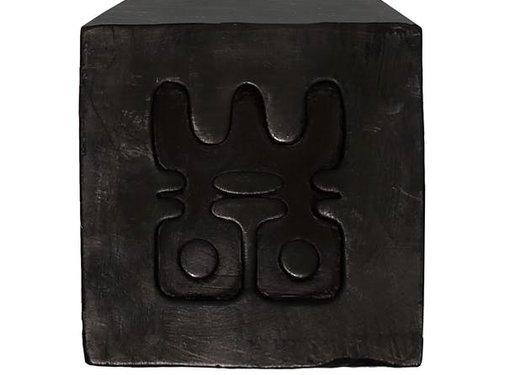 WOO WOO Charcoal Soap - Who's afraid of the Dark?