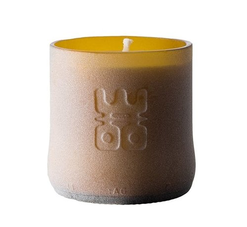 WOO WOO Lucky Candle Matt Brown Klein Geur:  Radiance