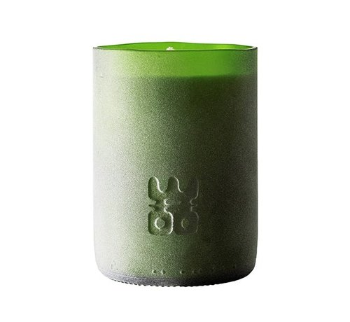 WOO WOO Lucky Candle Mermaid Extra Groot Geur:  Tranquility