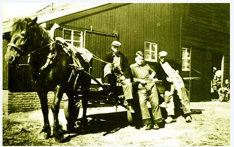 meer dan 100 jaar een familiebedrijf