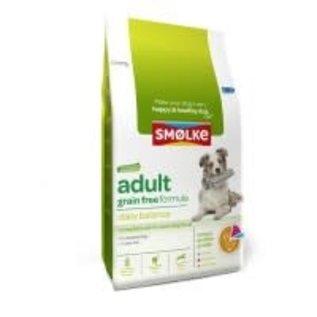 Smolke grain free 12kg