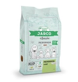 Jarco Classic Persbrok Adult 2-100 Kg - Kip - 15Kg
