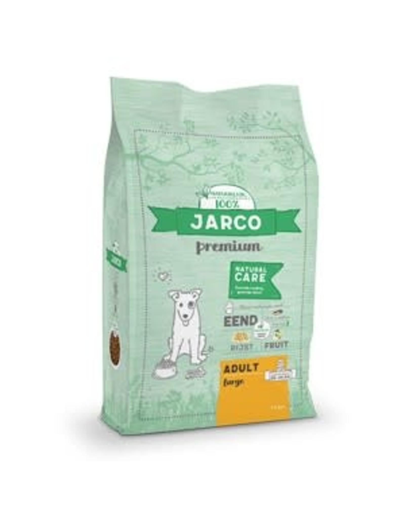 Jarco Large Adult 26-45 Kg - Eend - 2,5Kg