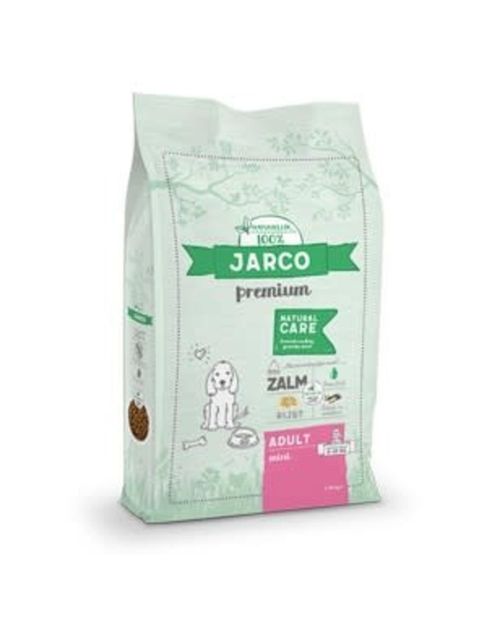 Jarco Mini Adult 2-10 Kg - Zalm - 1,75Kg