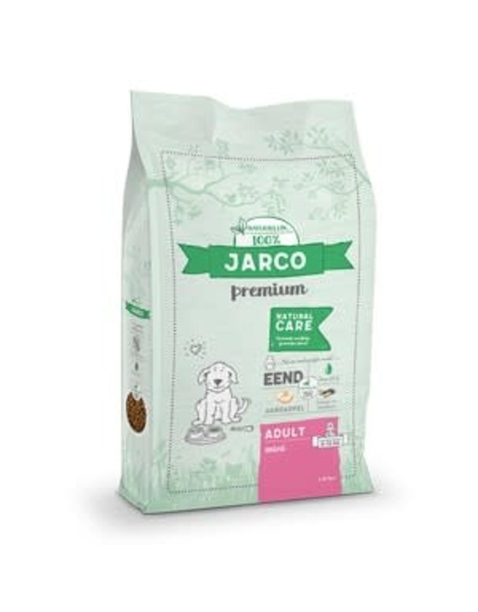 Jarco Mini Adult 2-10 Kg - Eend - 1,75Kg