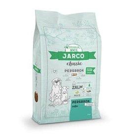 Jarco Classic Persbrok Zalm 2-100 Kg - Zalm - 12,5Kg