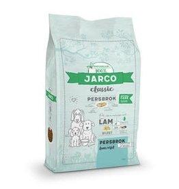 Jarco Classic Persbrok Lam/Rijst 2-100 Kg - Lam/Rijst - 4Kg