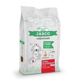 Jarco Veterinair Hypo-allergeen (Lrd) 2-100 Kg - Lam - 12,5Kg