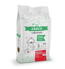 Jarco Veterinair Weight Reduction Vcd - Kip - 2,5Kg