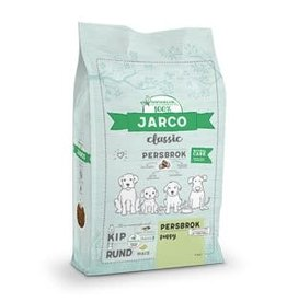 Jarco Classic Persbrok Puppy 2-100 Kg - Kip/Rund - 4Kg