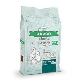Jarco Classic Persbrok Rendier 2-100 Kg - Rendier - 12,5Kg