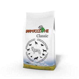 FarmFood HE- Classic 15 kg (papier)