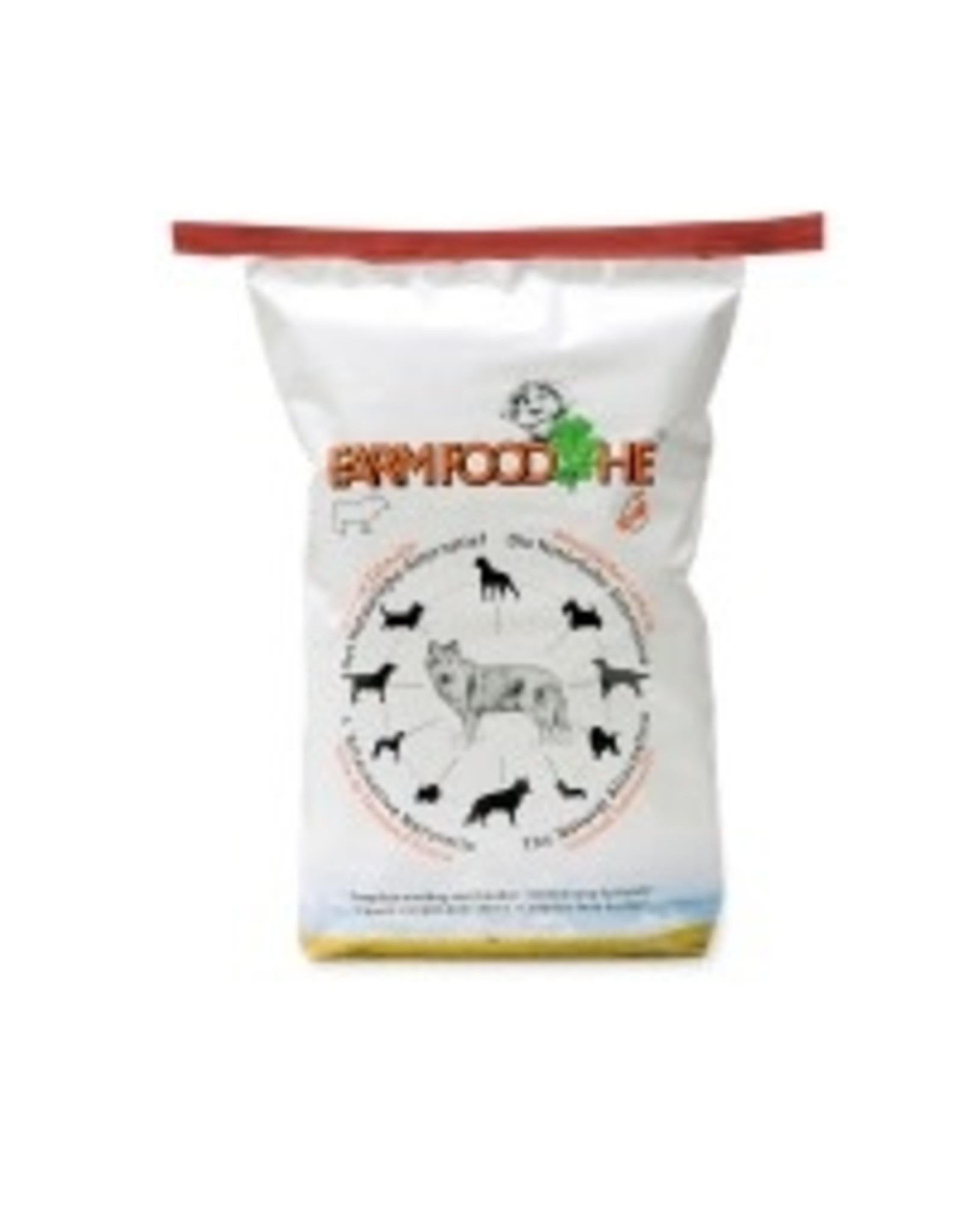 FarmFood HE- Zalmolie 15 kg (papier)