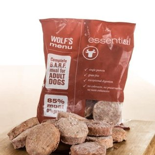 Wolf's Menu Essential (0,8kg)