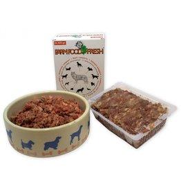 Farm Food bakjes 2x400 gr. - vlees compleet - 800 gr.