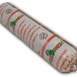 Farm Food worst - vlees compleet worst - 1250 gr.