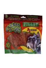 Chicken D'Light Fillet - 400 gr