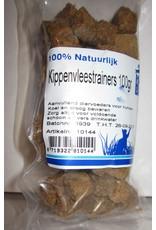 Kippenvleestrainers 100gram