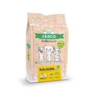 Jarco Premium Kat Kalkoen  400Gr