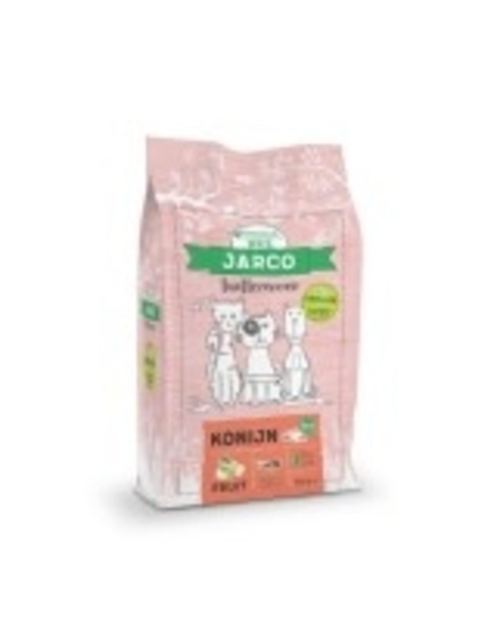 Jarco Premium Kat Konijn   400Gr