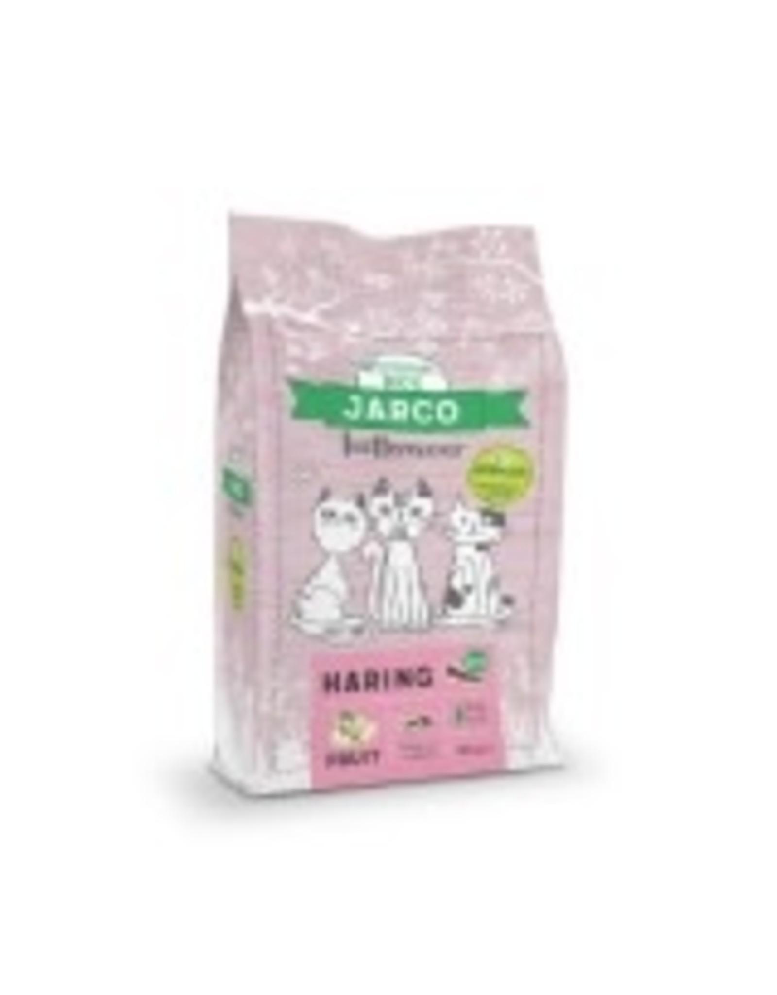 Jarco Premium Kat Haring   400Gr