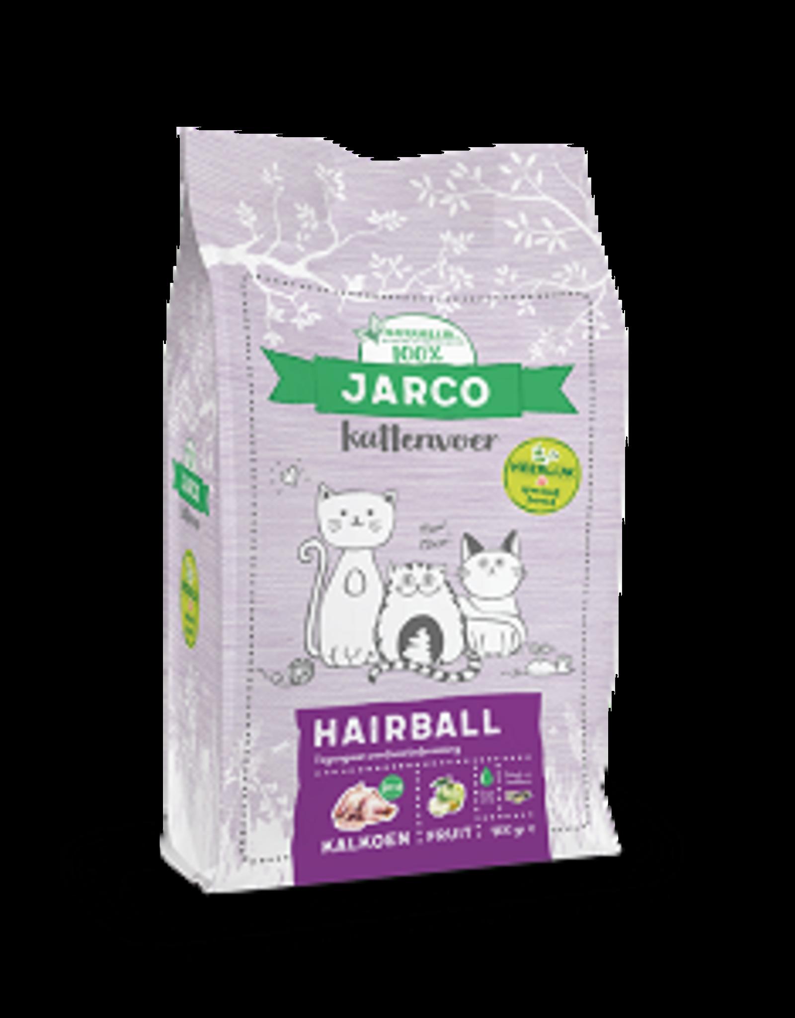 Jarco Premium Kat Hairball 400Gr