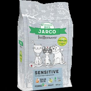 Jarco Premium Kat Sensitive 400G