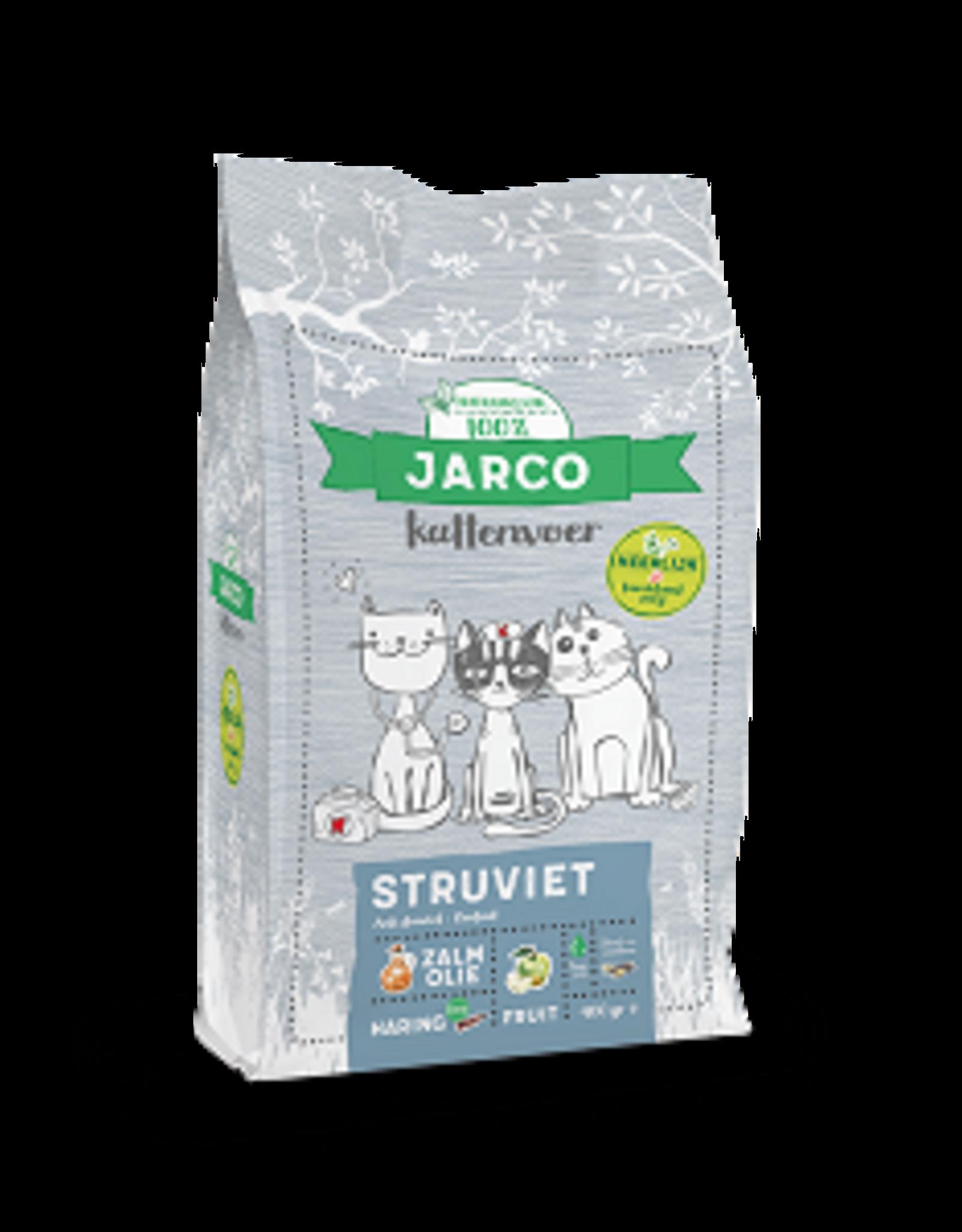 Jarco Premium Kat Struviet   2Kg
