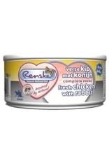 Renske Kat Kip+Konijn        70Gr