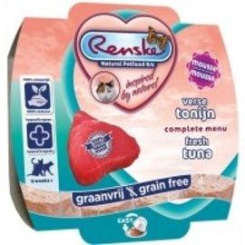 Renske mouse tonijn 100gram