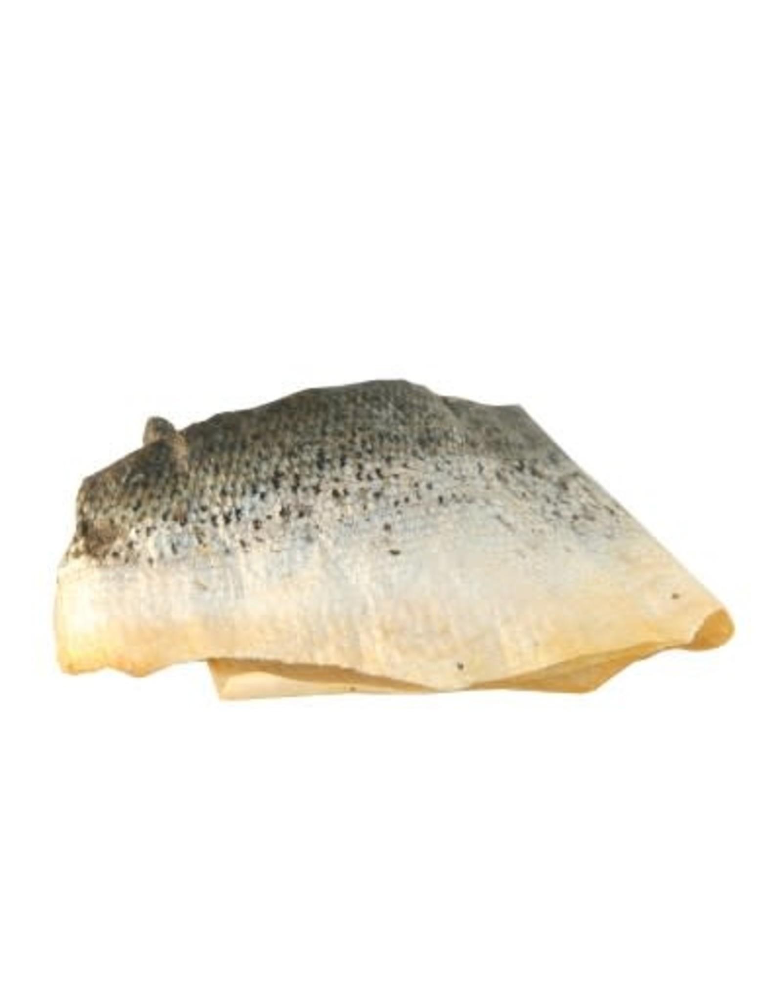 Zalmhuid 150gr