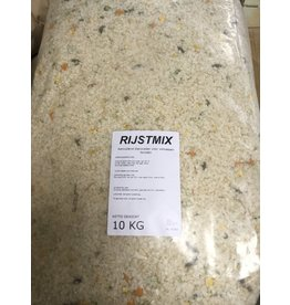 Rijstmix - 10kg