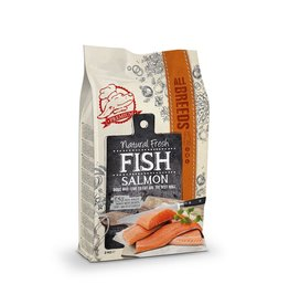 Natural Fresh Meat Salmon 2kg