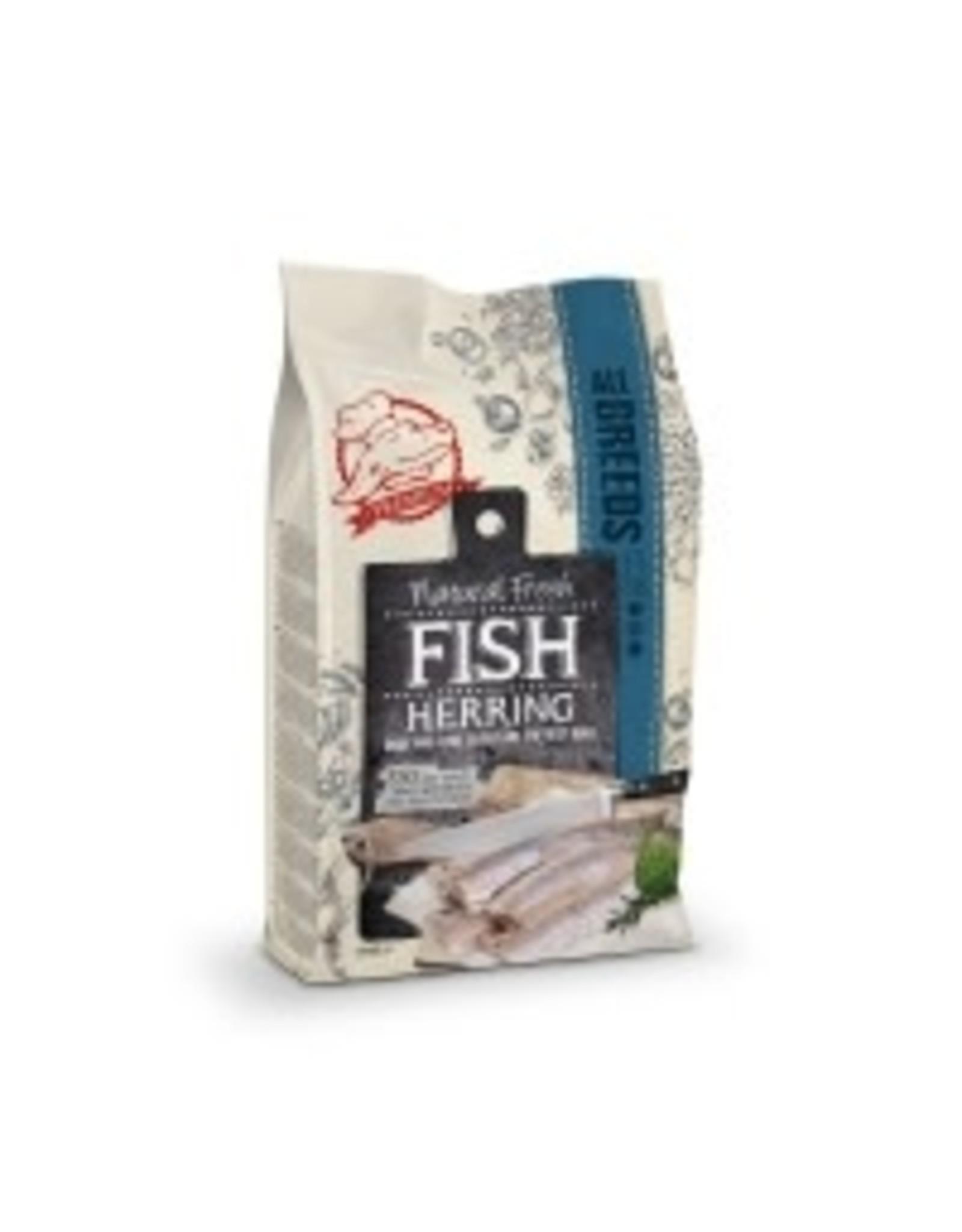 Natural Fresh Meat Fish Herring 2kg