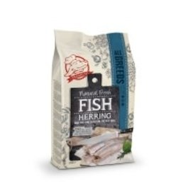 Natural Fresh Meat Fish Herring 2kg