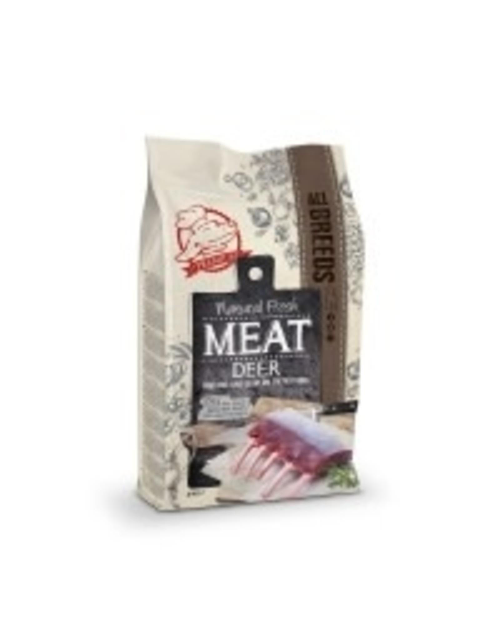 Natural Fresh Meat Deer 2kg