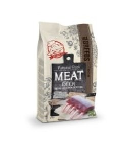 Natural Fresh Meat Deer 2kg