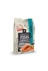 Natural Fresh Meat Fish Salmon 2kg Puppy